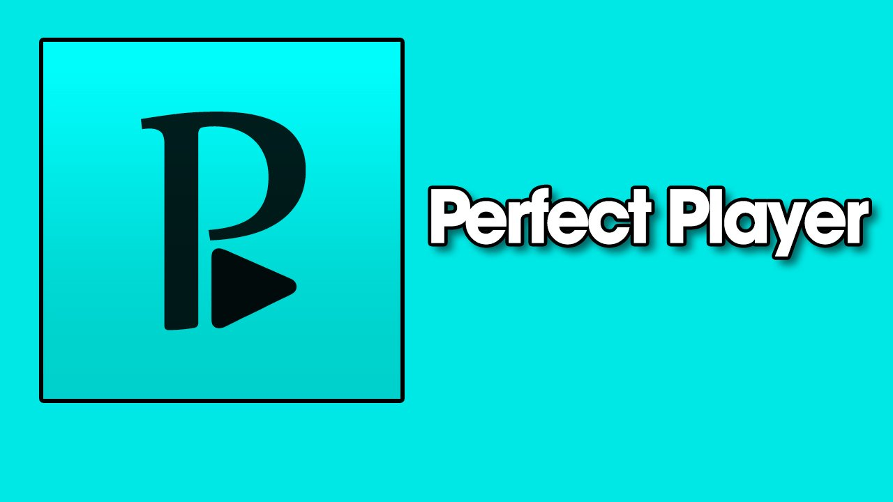 Perfect Player IPTV poster