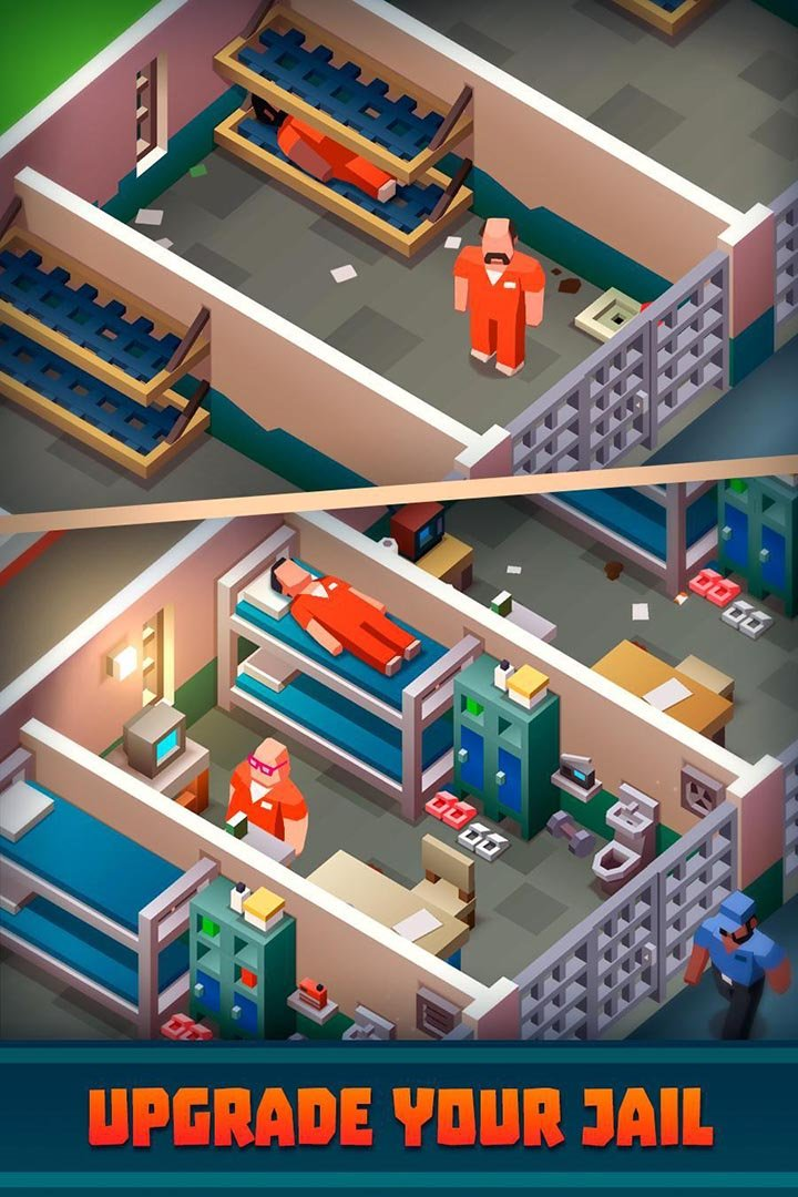 Prison Empire Tycoon screen 1