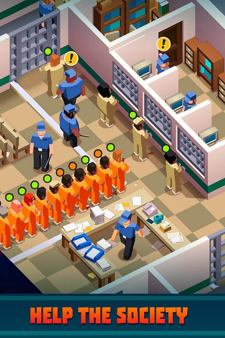 Prison Empire Tycoon screen 4