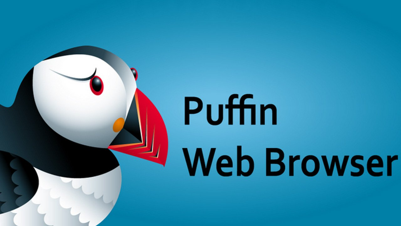 Puffin Browser Pro poster