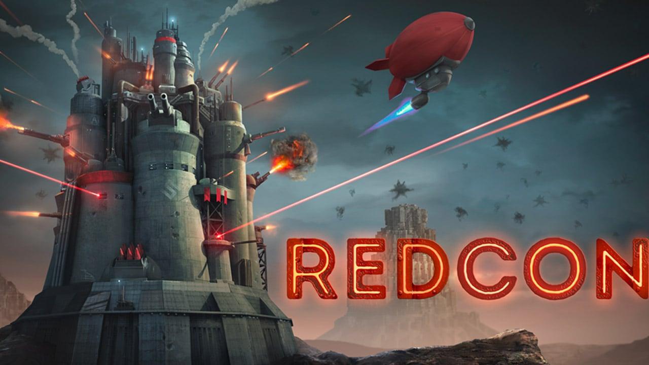 REDCON poster