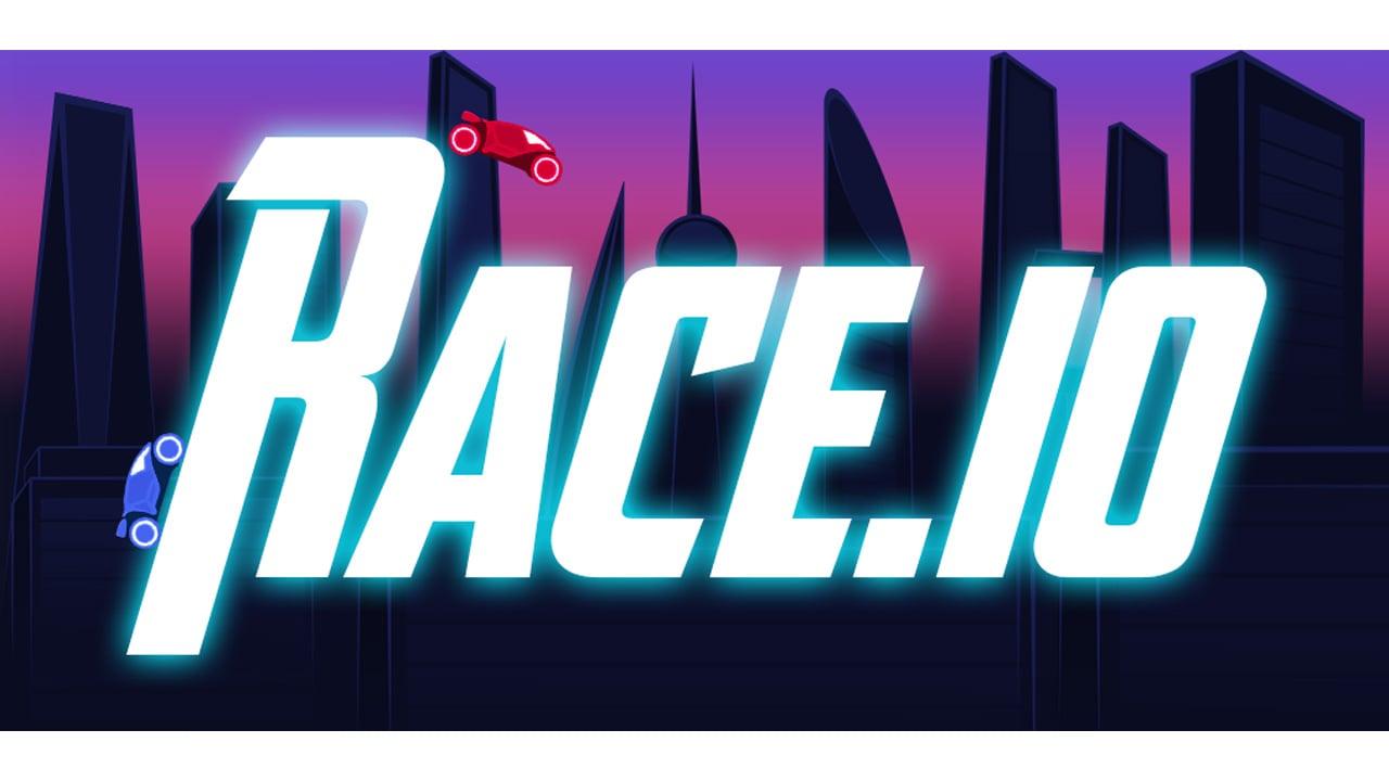 Race io poster