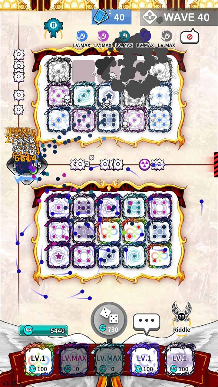 Random Dice PvP Defense screen 5