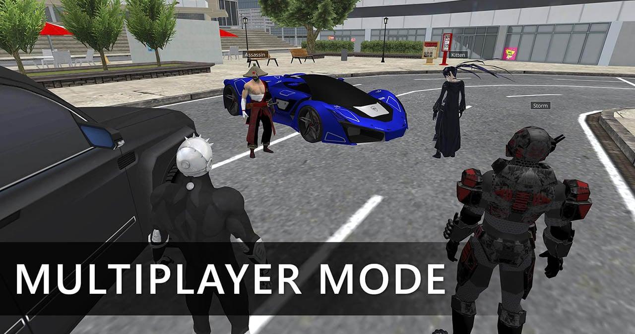 Sandbox 3D screen 1