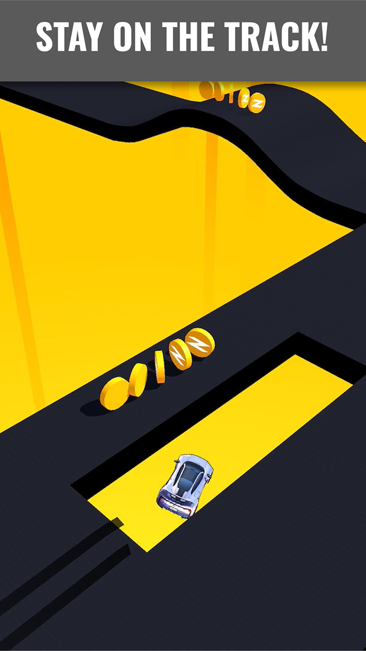 Skiddy Car screen 1