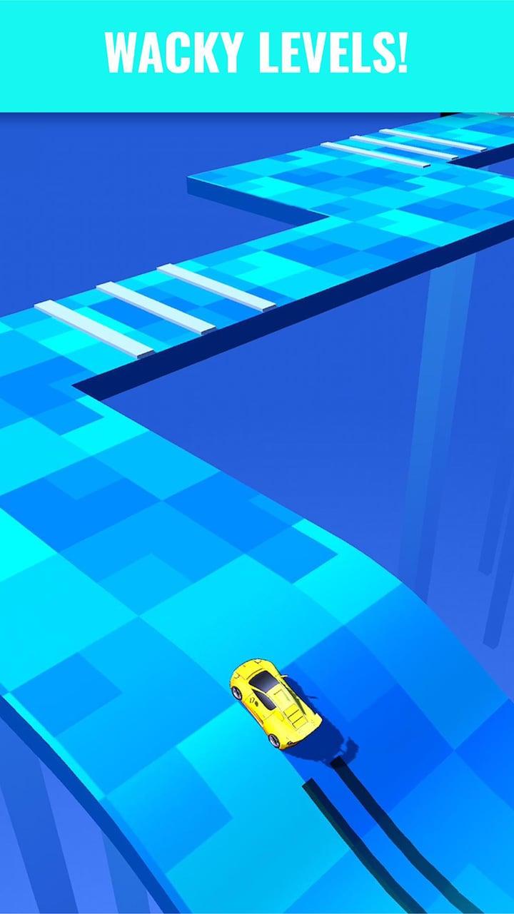 Skiddy Car screen 3