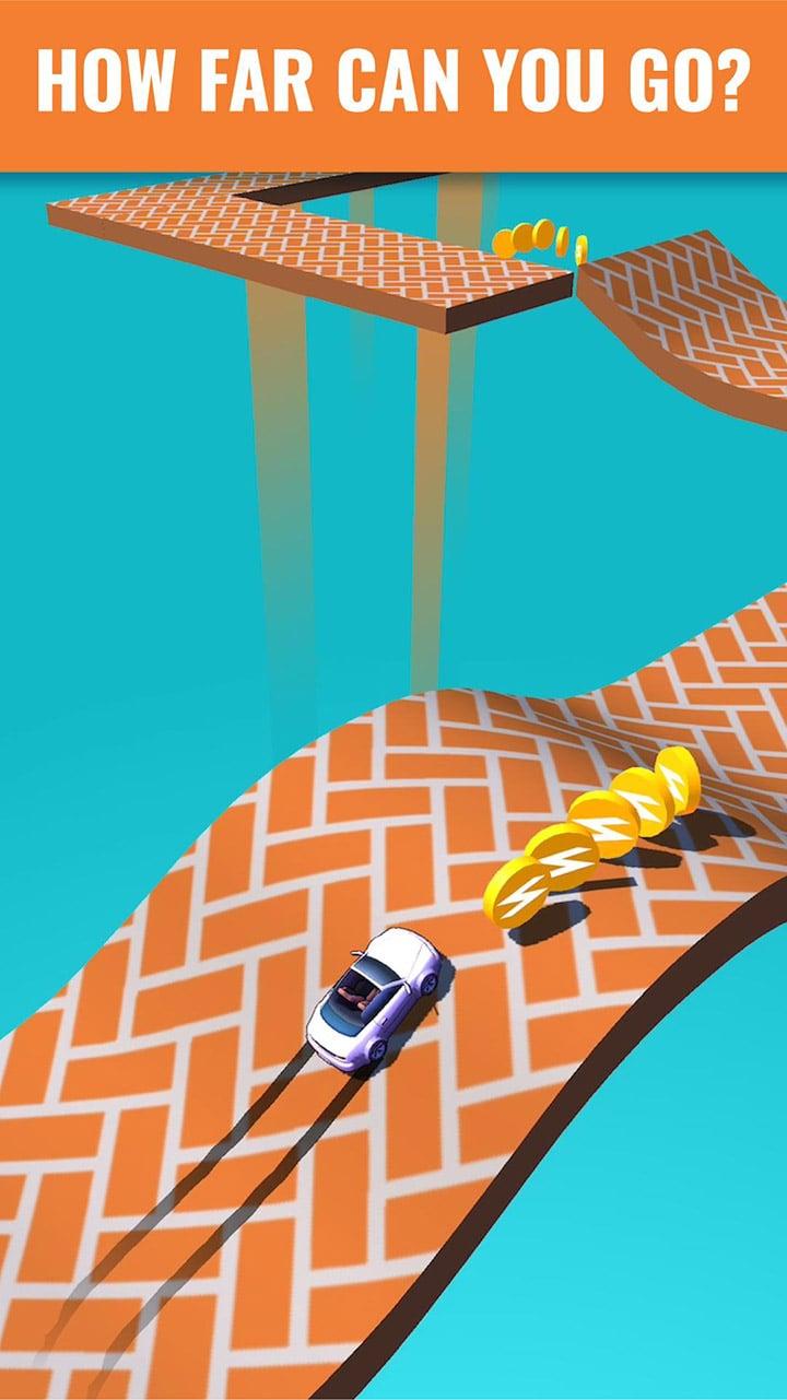 Skiddy Car screen 4