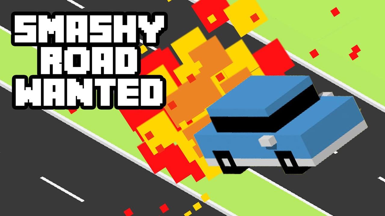 Smashy Road Arena poster
