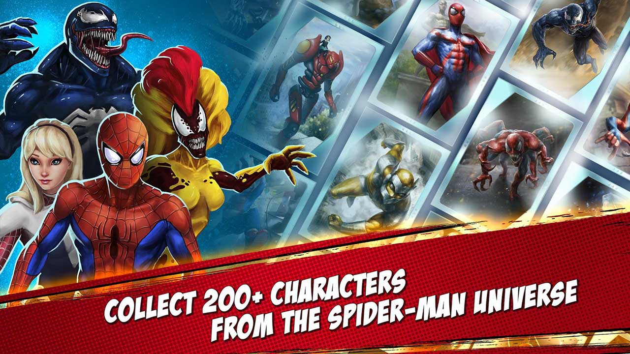 Spider Man Unlimited screen 6
