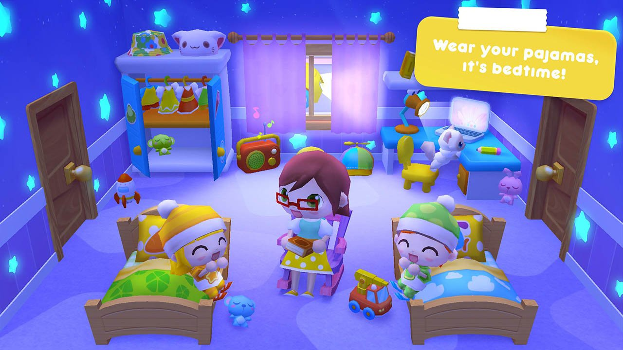 Sweet Home Stories Mod Apk 1 2 5 Download Unlocked Free For Android
