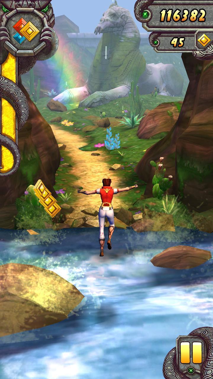 Temple Run 2 screen 2