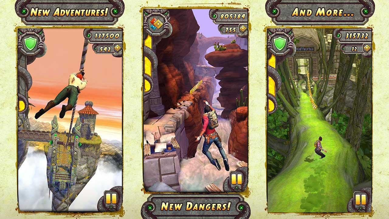 Temple Run 2 screen 5