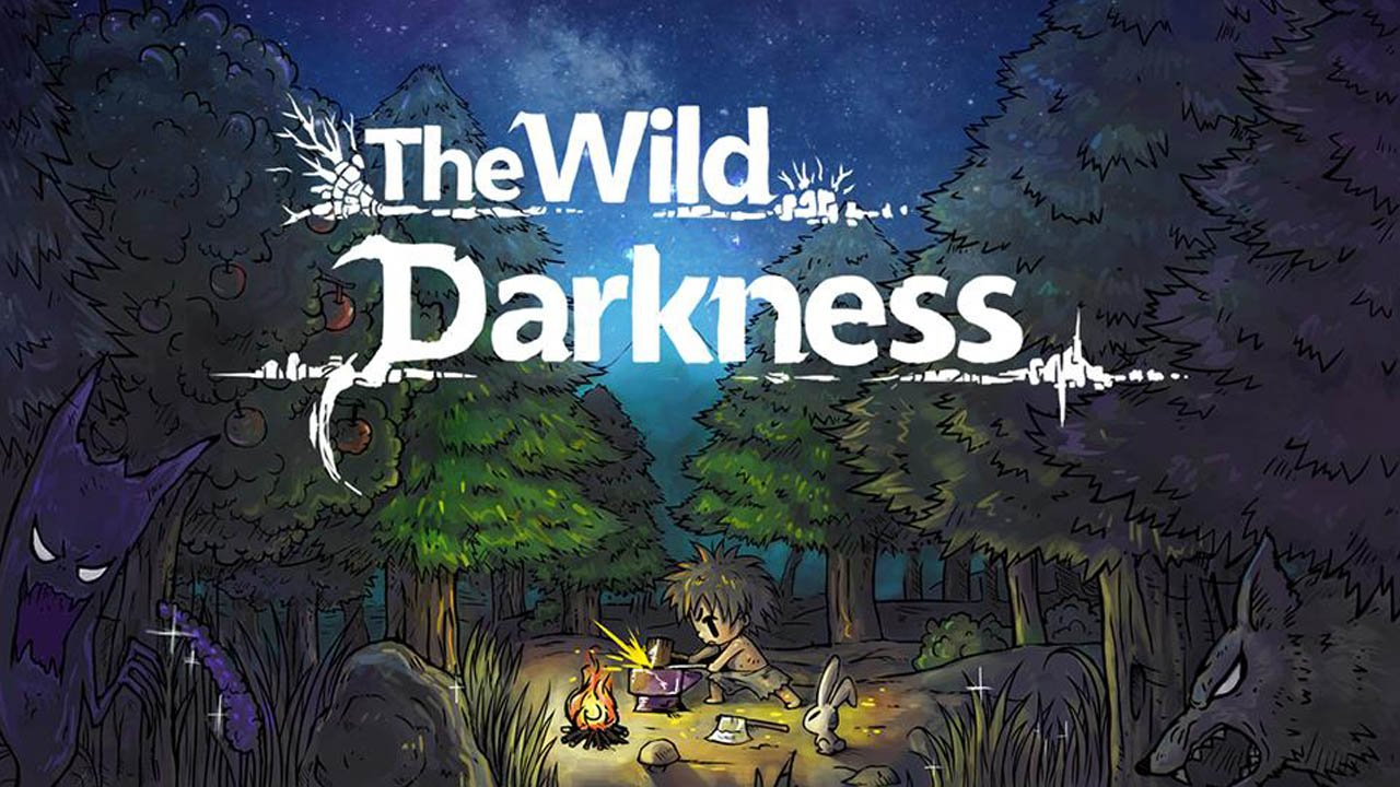 The Wild Darkness poster