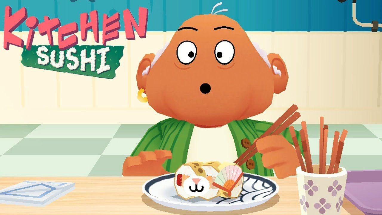 Toca Kitchen Sushi Restaurant poster