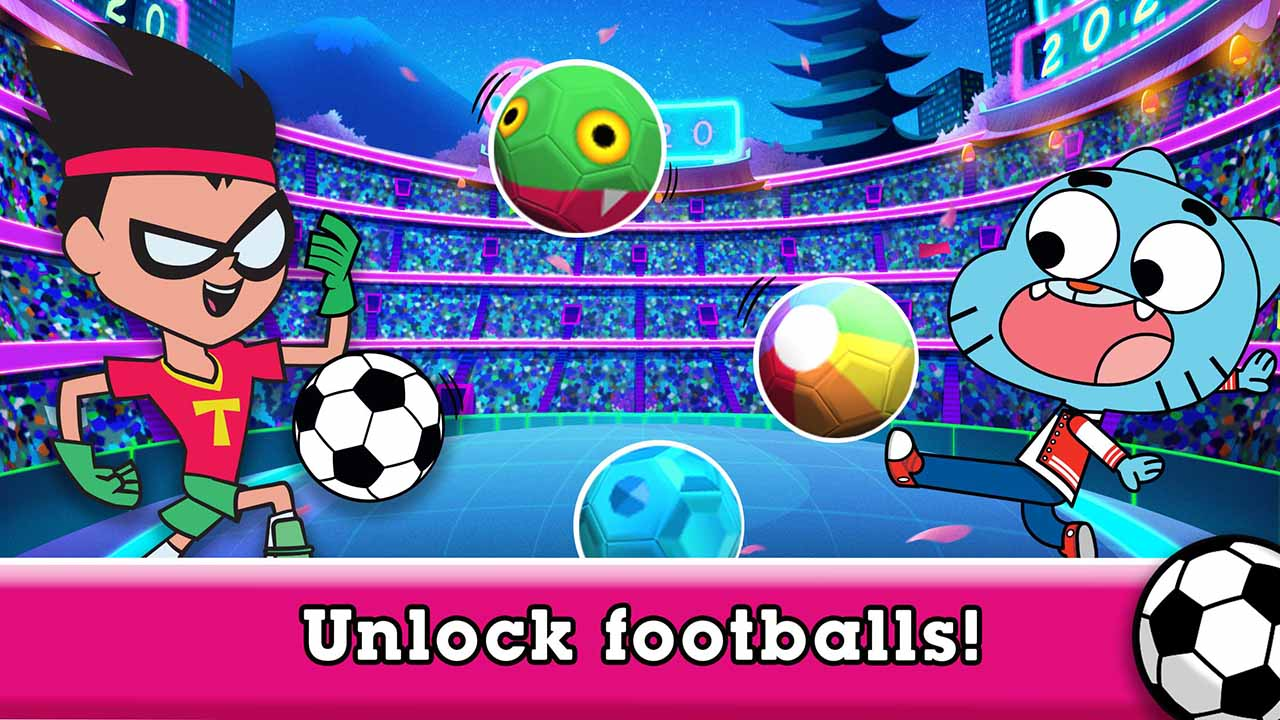 Toon Cup 2020 screen 3