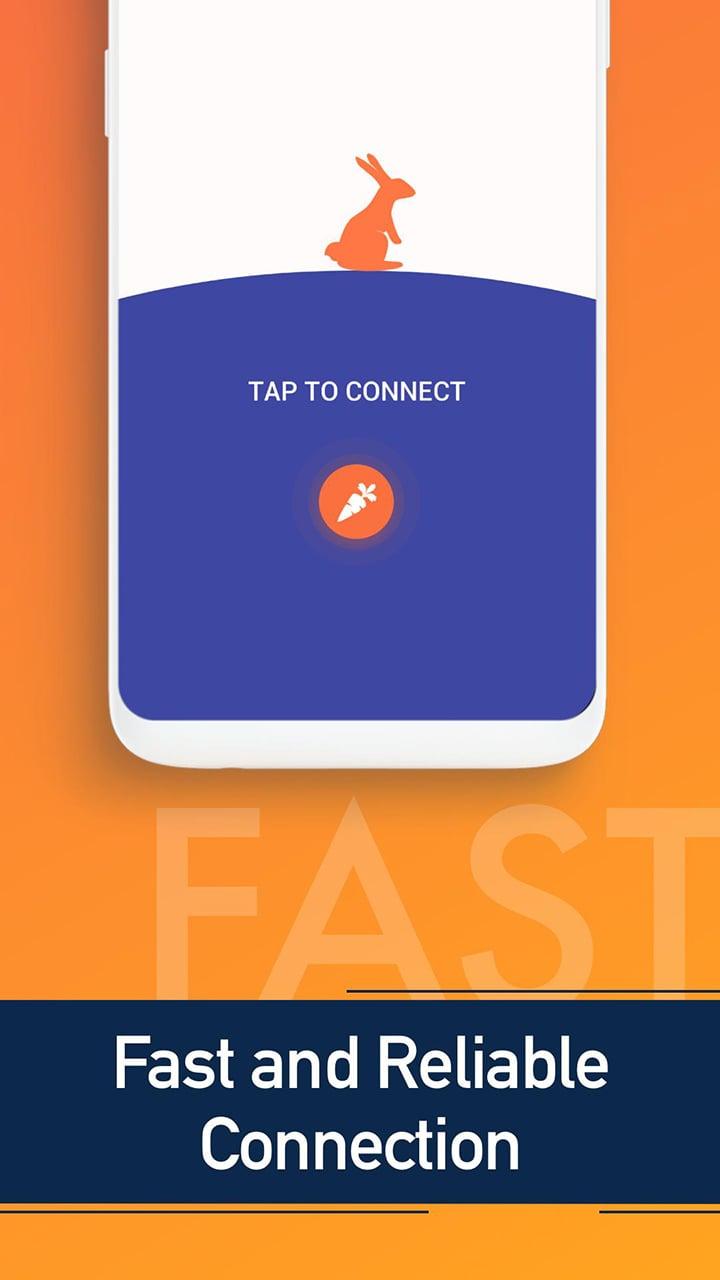 Turbo VPN screen 1