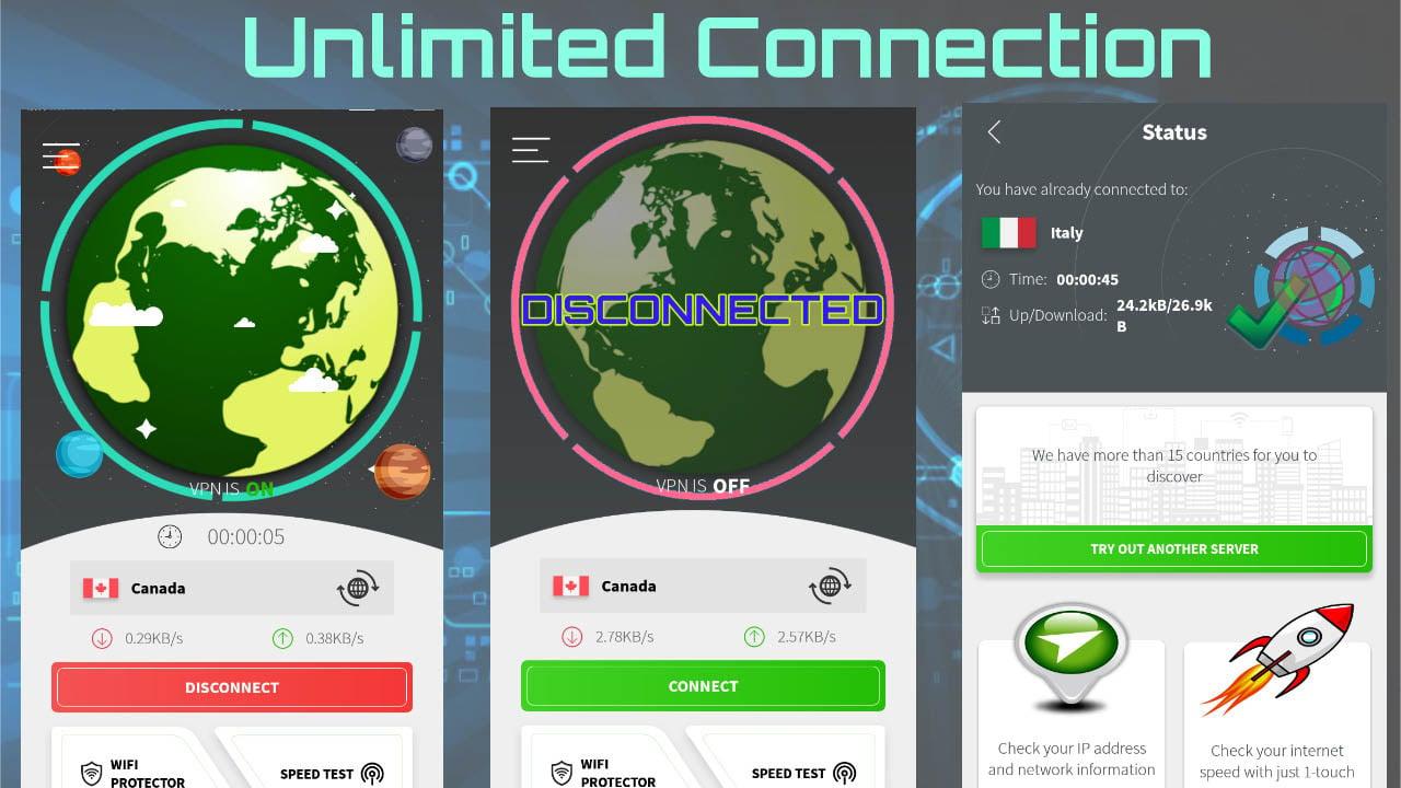 VPN Master Pro Mod