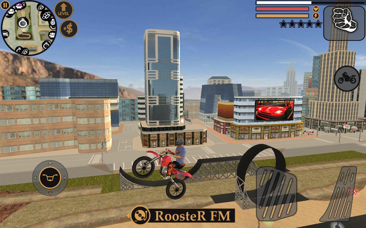 Vegas Crime Simulator screen 2