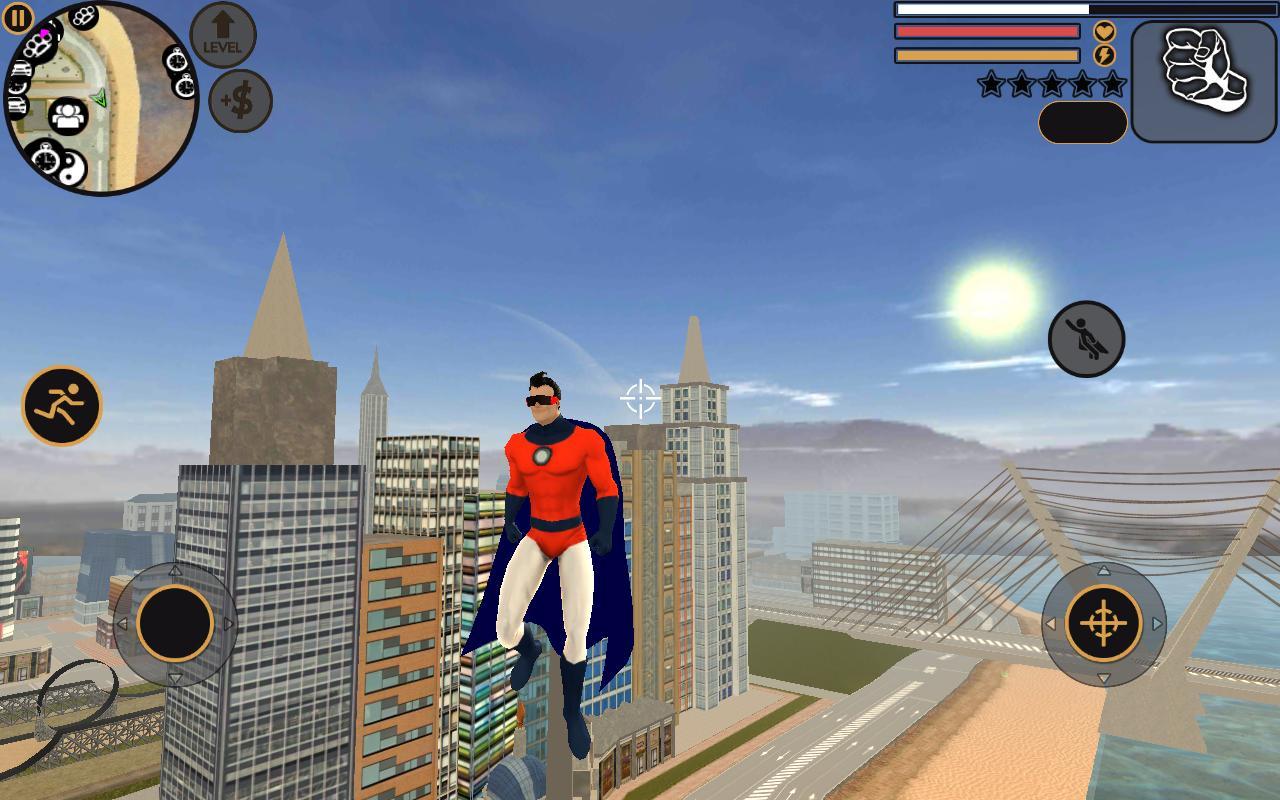 Vegas Crime Simulator screen 3