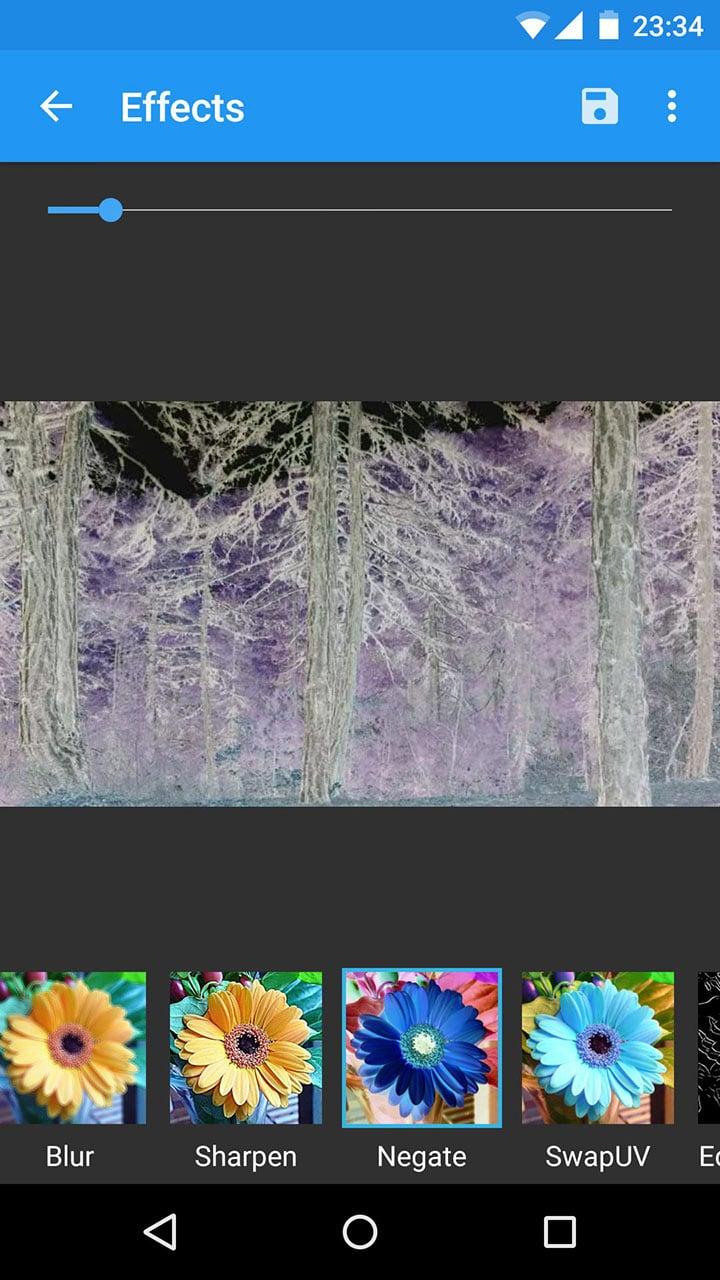 VidTrim Pro screen 4