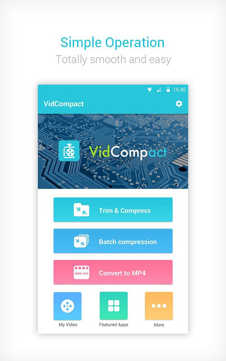 Video to MP3 Converter screen 0
