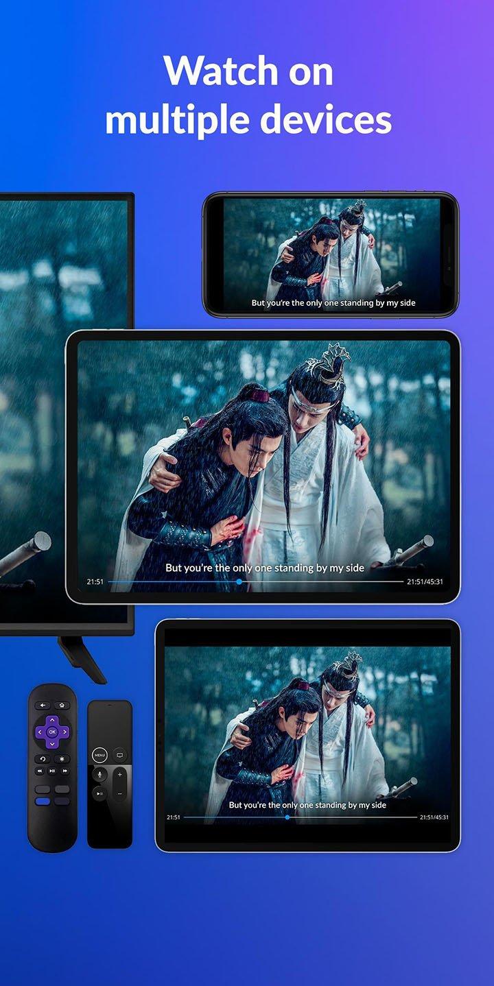 Viki Stream Asian TV Shows screen 2