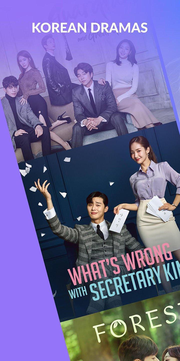 Viki Stream Asian TV Shows screen 4