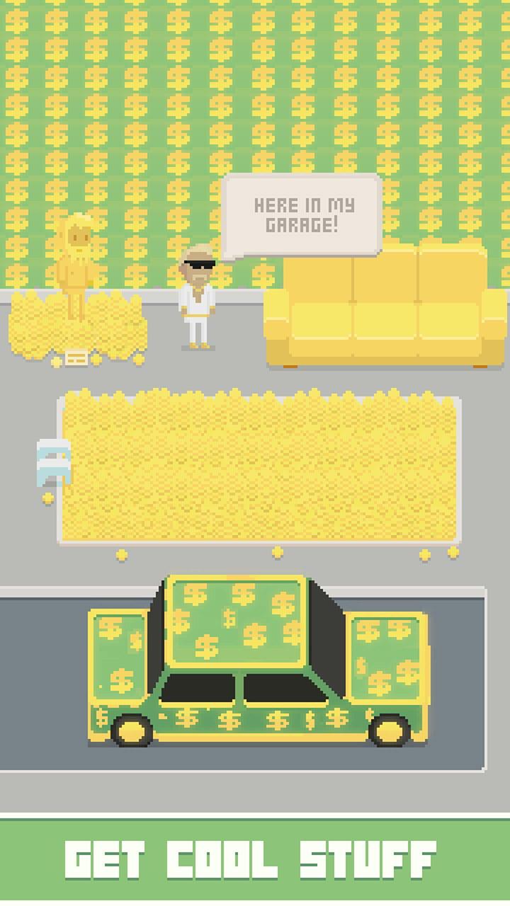 Virtual Beggar screen 4