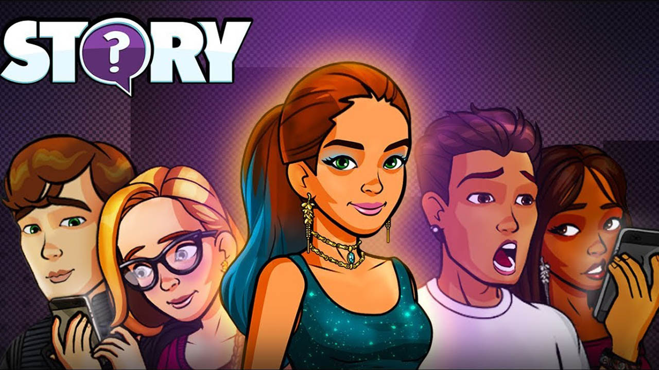 Whats your story mod apk 1