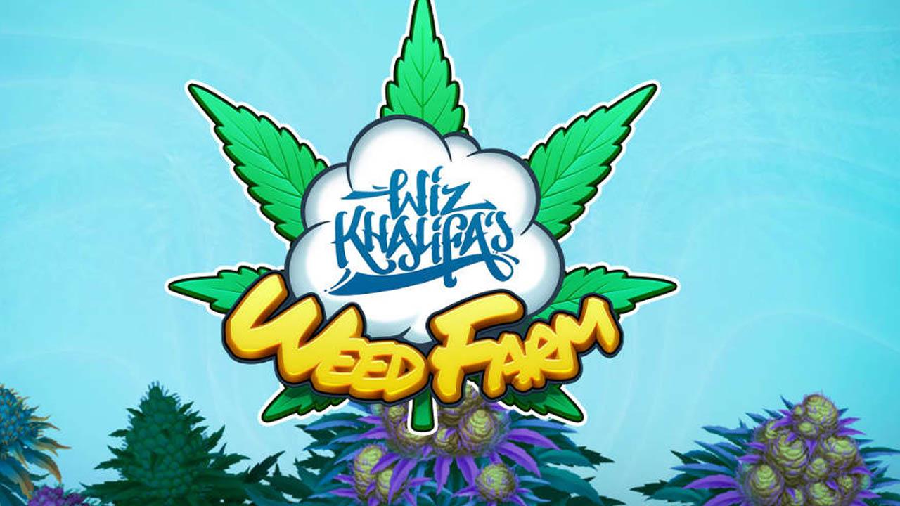 Wiz Khalifa Weed Farm poster