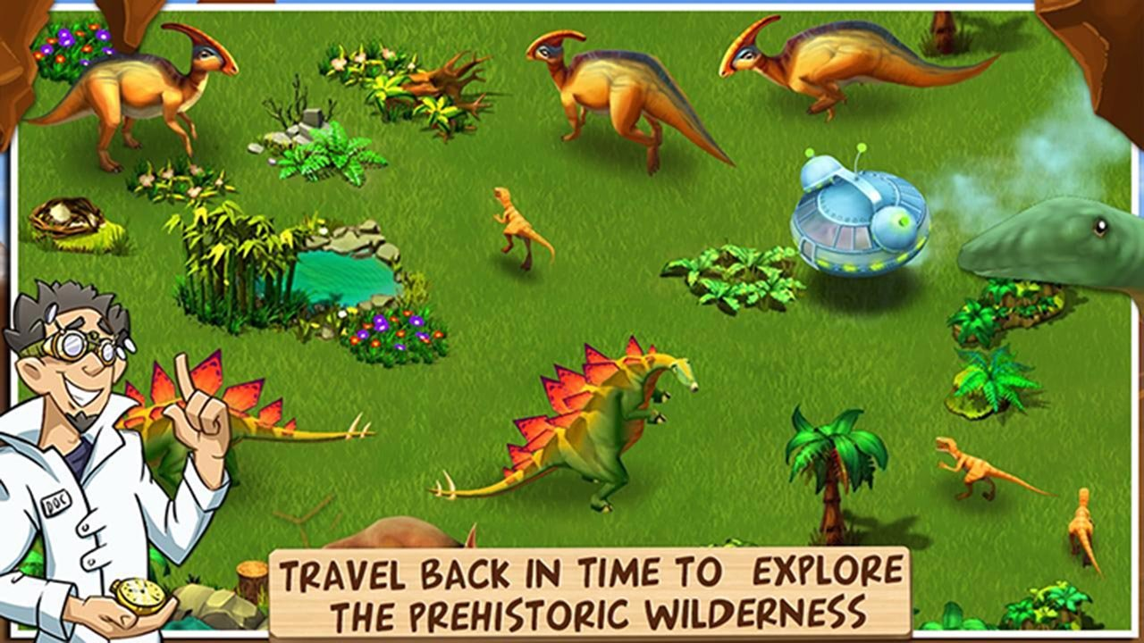 Wonder Zoo screen 2