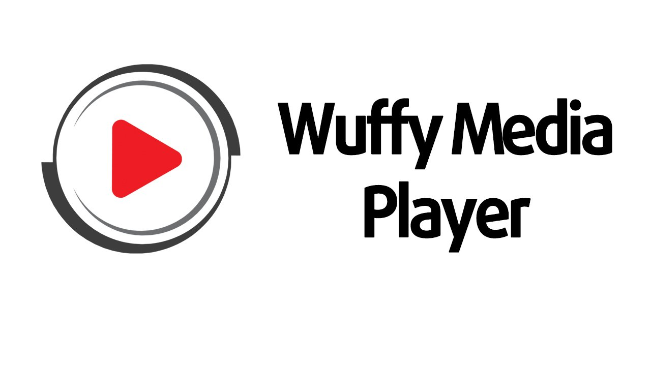 Wuffy Media Player poster