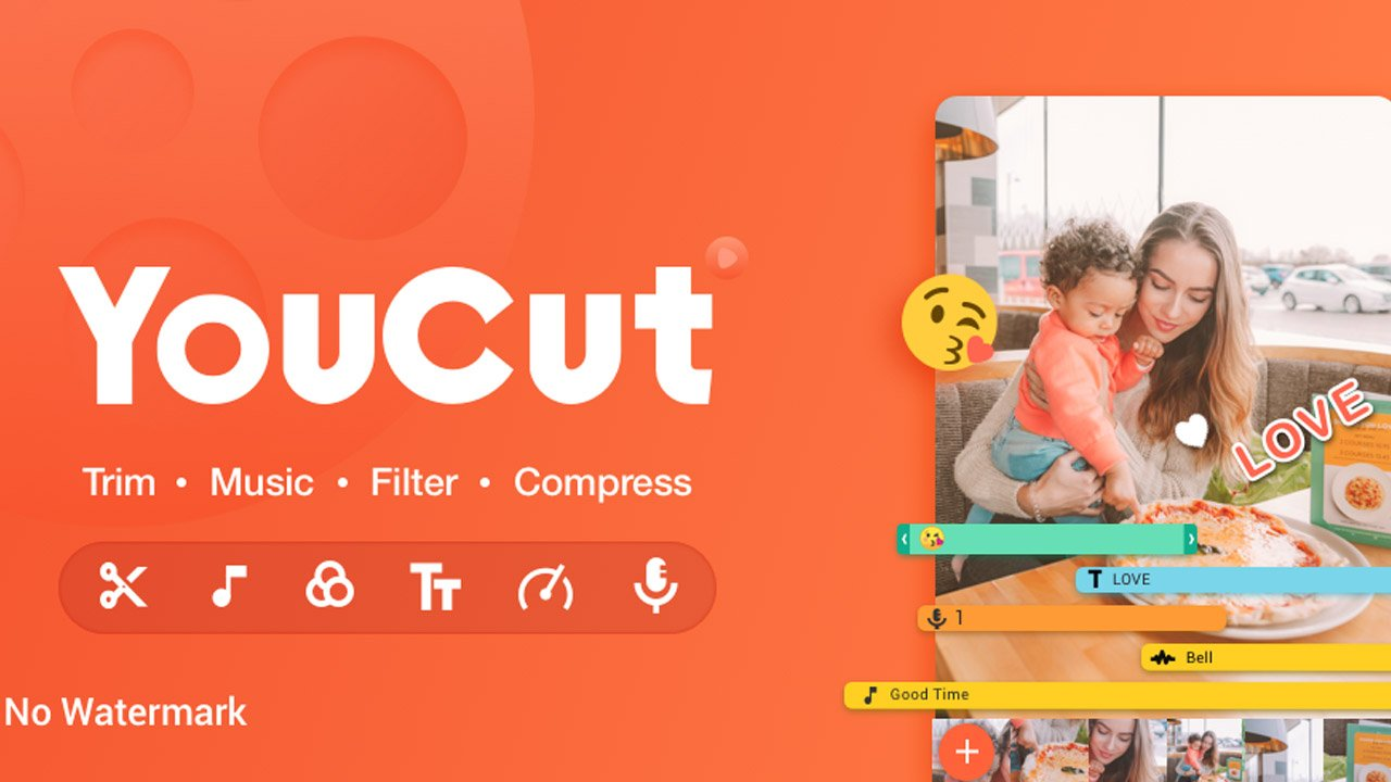 YouCut poster