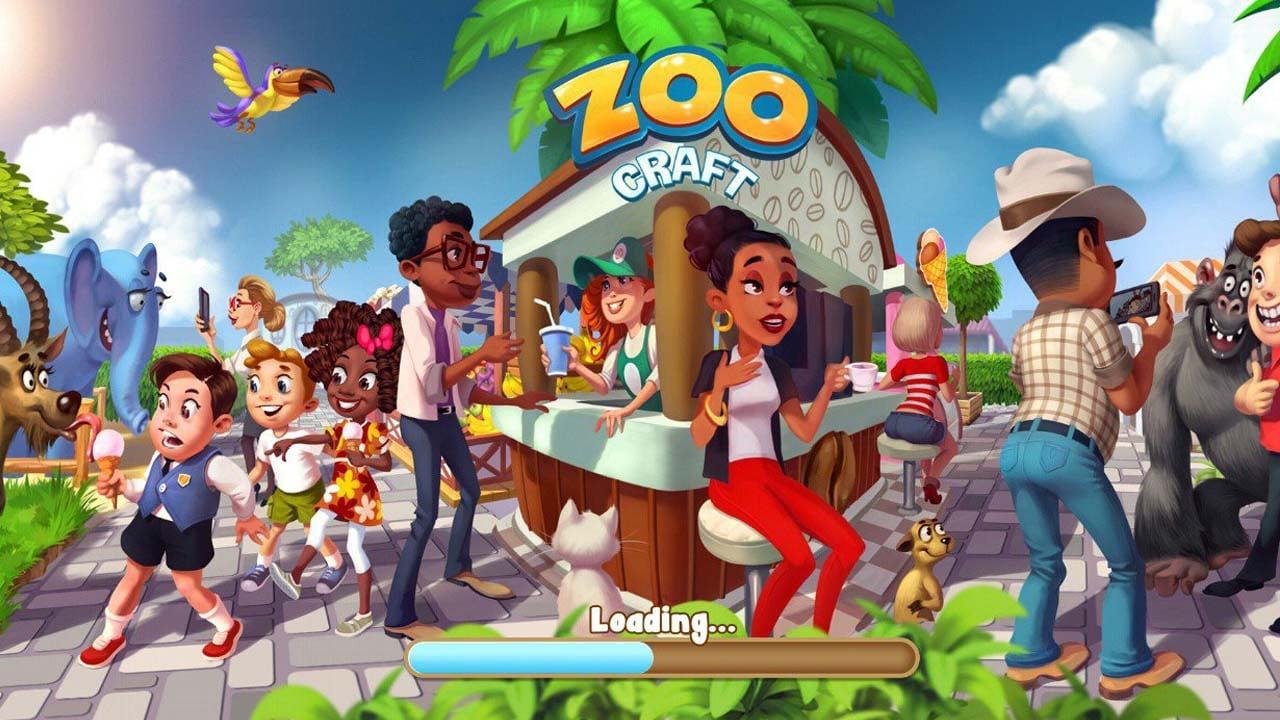 ZooCraft poster