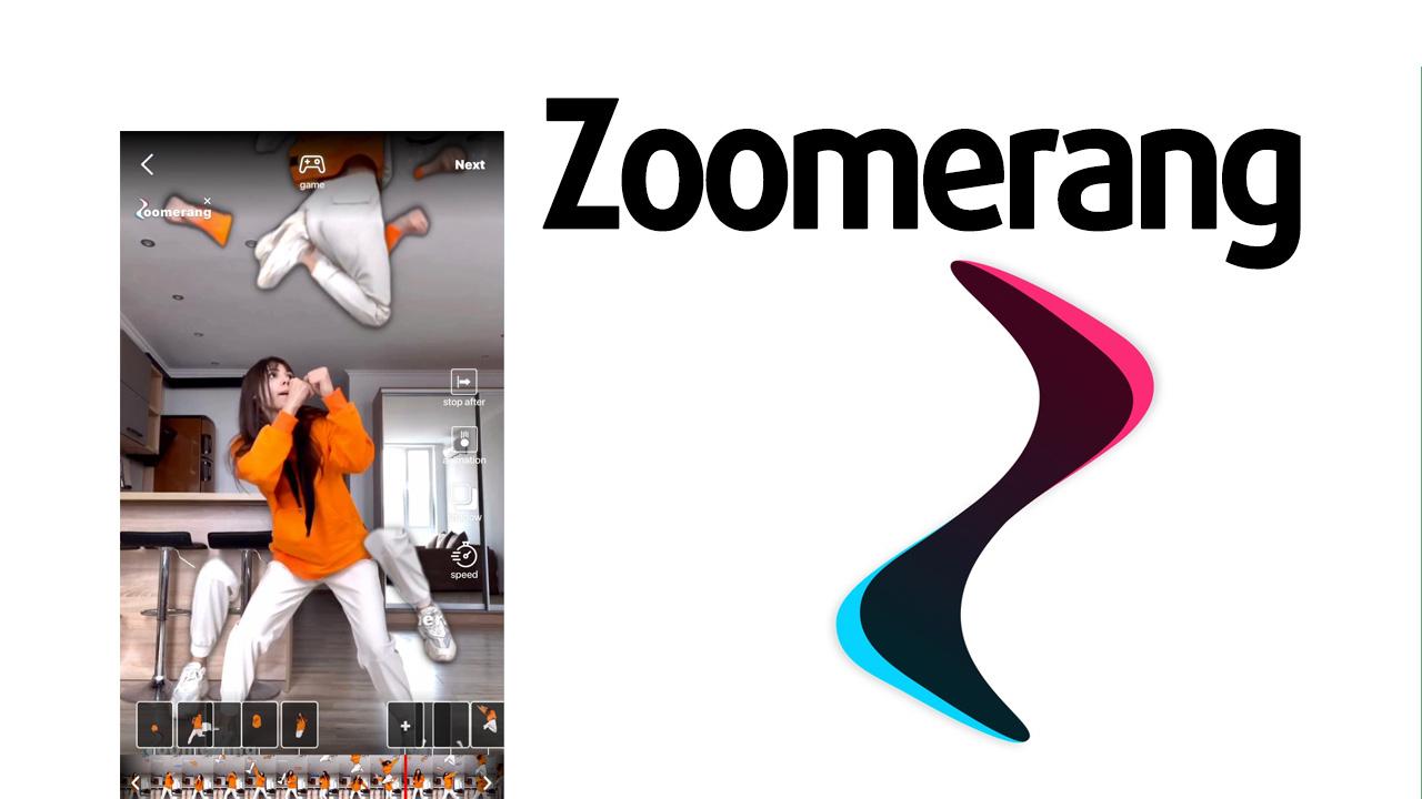 Zoomerang poster