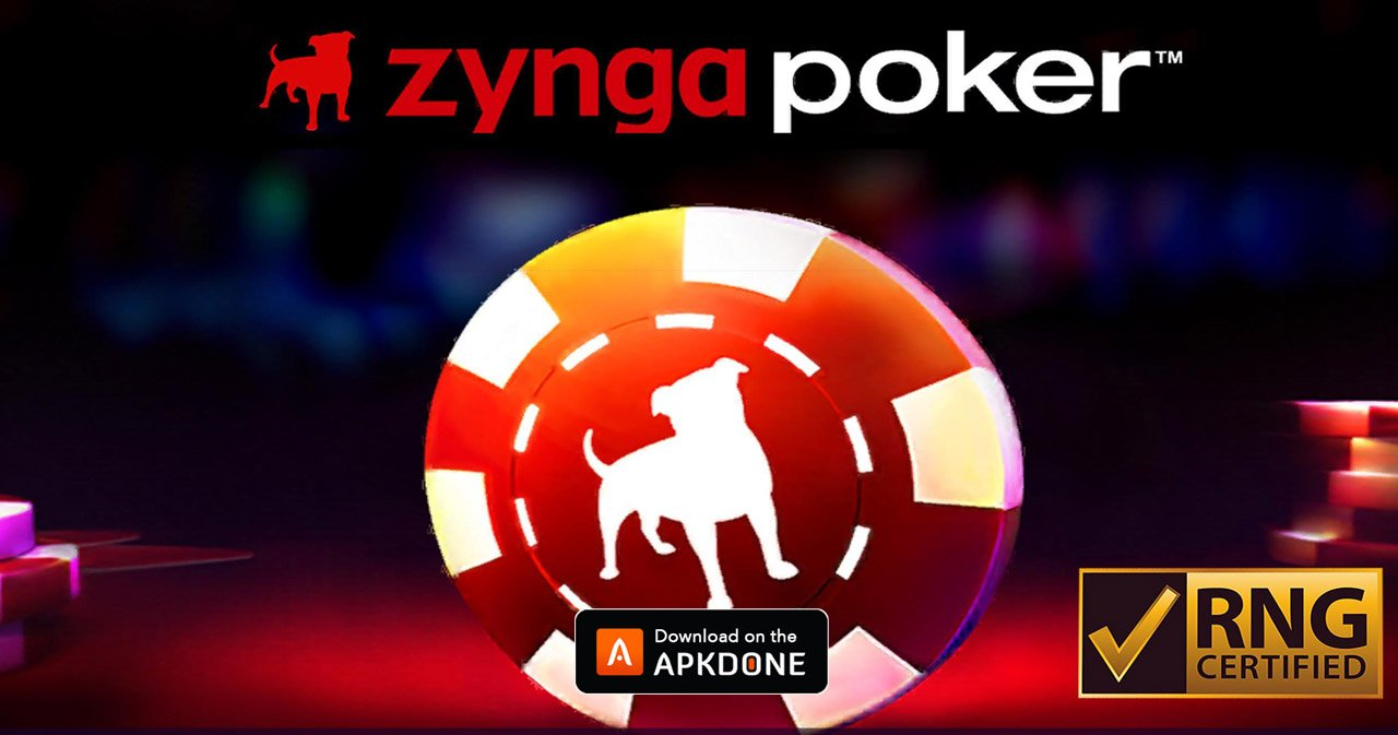 Zynga Poker Apk 22 09 Download Free For Android