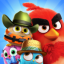 Angry Birds Match 3 5.2.0 (Unlimited Money)