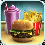 Burger Shop MOD APK 1.6 (Unlocked)