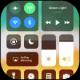 Control Center iOS 14 MOD APK 3.0.0 (Remove ads)