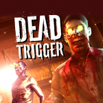 DEAD TRIGGER MOD APK 2.0.1 (Free shopping)