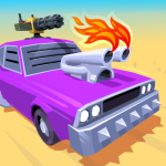 Desert Riders MOD APK 1.2.7 (Unlimited Money)