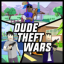 Dude Theft Wars 0.9.0.3 (Free shopping)