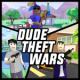 Dude Theft Wars MOD APK 0.9.0.3 (Compras Grátis)