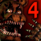 Five Nights at Freddy's 4 MOD APK 2.0 (Unlocked)