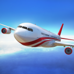 Flight Pilot Simulator 3D MOD APK 2.4.8 (Unlimited Money)