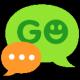 GO SMS Pro MOD APK 7.97 (Premium)