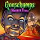 Goosebumps Horror Town  MOD APK 0.9.0 (Tiền Vô Hạn)
