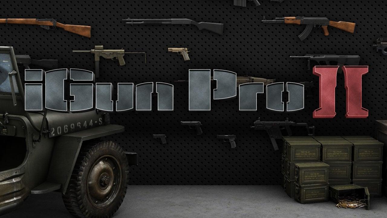 iGun Pro 2 poster