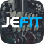 JEFIT Workout Tracker 10.93 (Pro Unlocked)