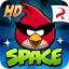 Angry Birds Space HD 2.2.14 (Unlocked)